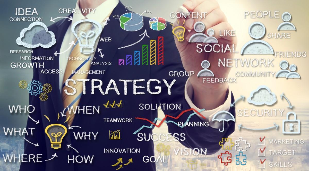 Xây Dựng Chiến Lược Digital Marketing Từ A – Z